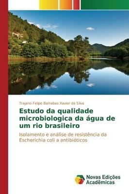 Estudo da qualidade microbiologica da água de um rio brasileiro