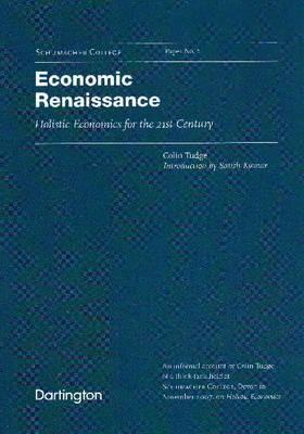 Economic Renaissance