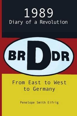 From East to West to Germany, 1989