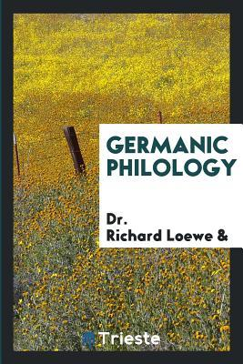 Germanic philology
