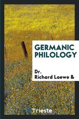 Germanic philology