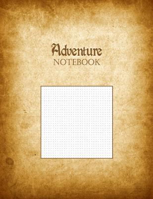 Adventure Notebook