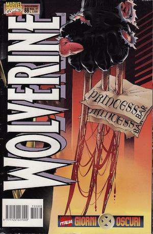 Wolverine n. 88
