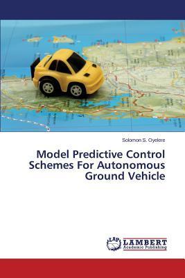 Model Predictive Control Schemes For Autonomous Ground Vehicle