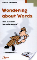 Wondering about Words