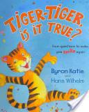 Tiger-Tiger, Is It T...
