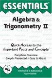 Essentials of Algebr...
