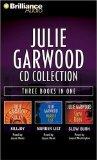 Julie Garwood Cd Collection