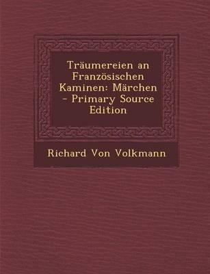 Traumereien an Franz...