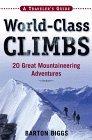 World-Class Climbs