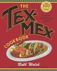 The Tex-Mex Cookbook