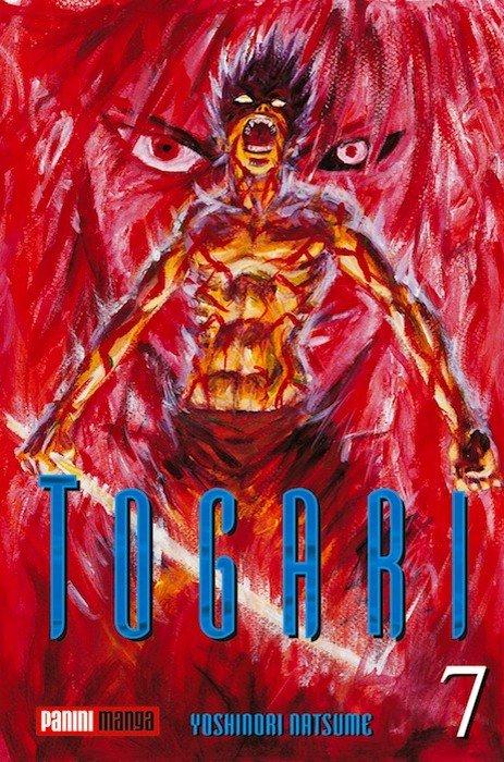 Togari #7 (de 8)