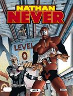 Nathan Never n. 107
