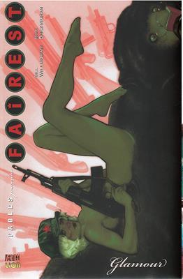Fairest vol. 5 - Glamour