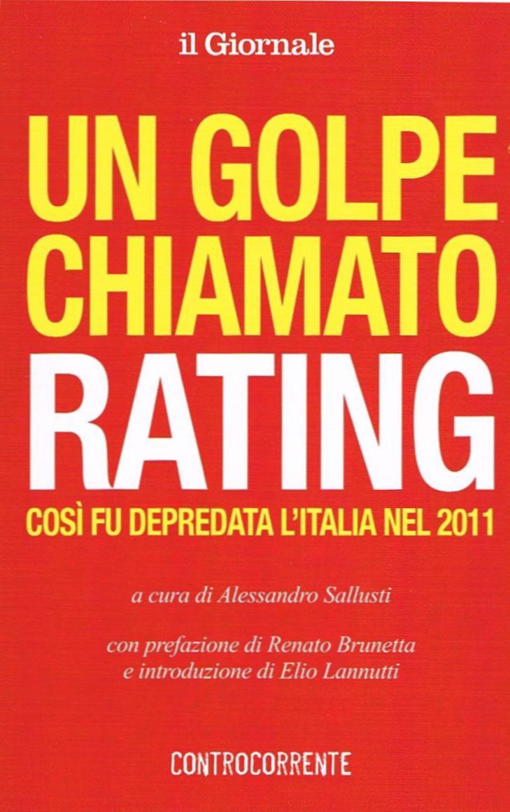 Un golpe chiamato rating
