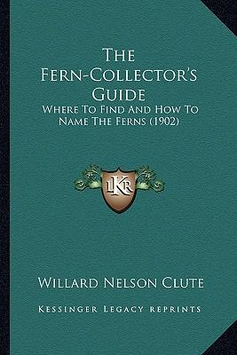 The Fern-Collector's...