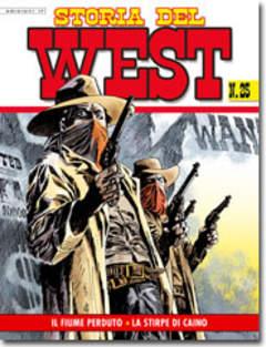 Storia del West n. 25 (Ristampa)