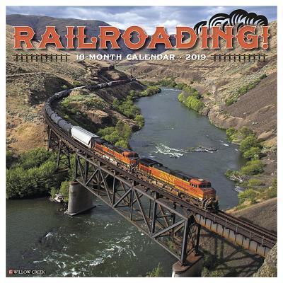 Railroading 2019 Cal...