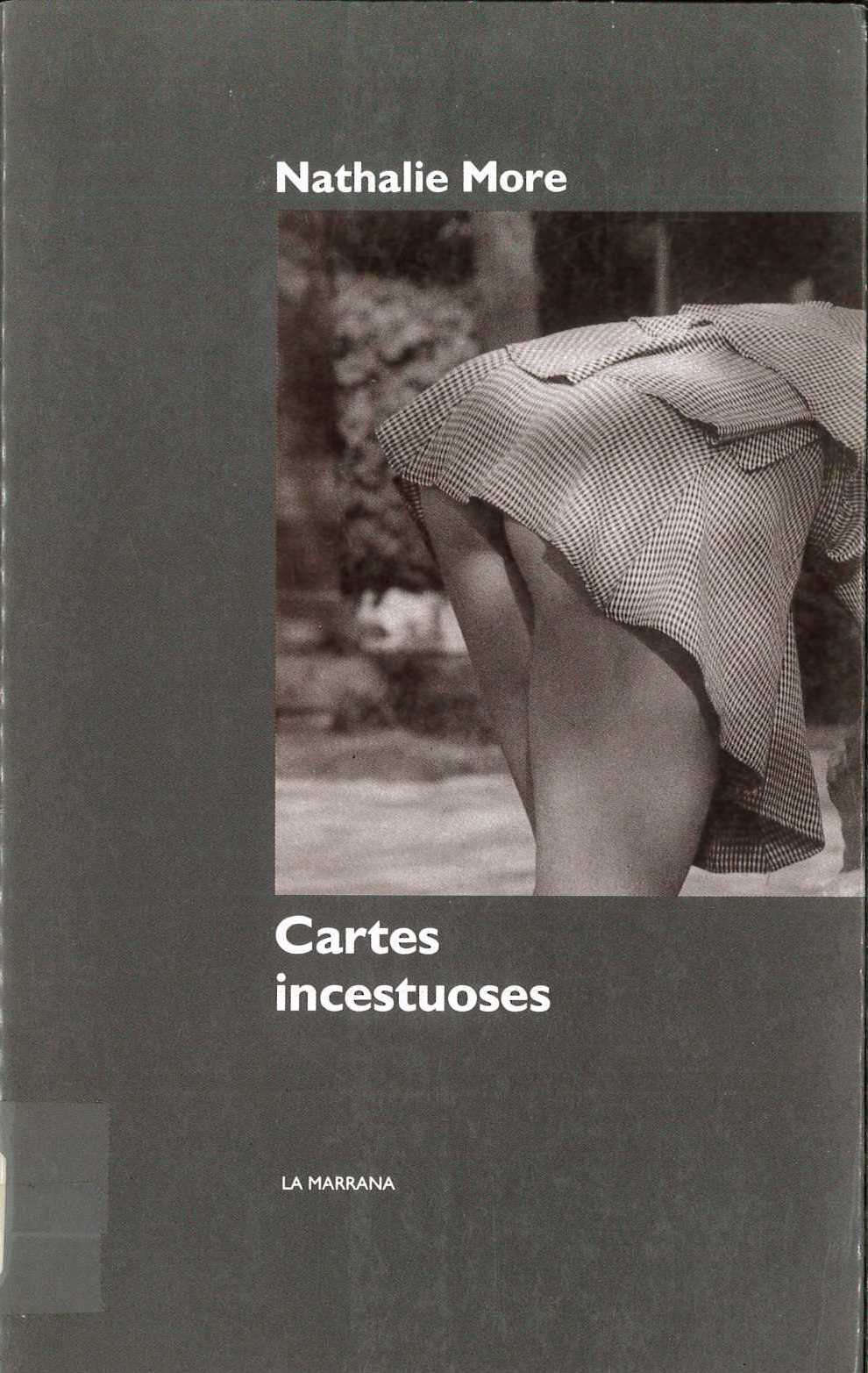 Cartes incestuoses