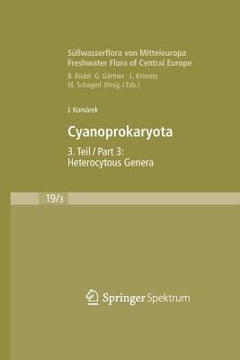 Cyanoprokaryota