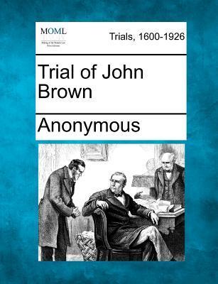 Trial of John Brown
