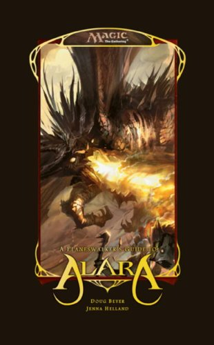 A Planeswalker's Guide to Alara