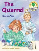 Oxford Reading Tree: Stages 9-10: Citizenship Stories:Book 3: the Quarrel