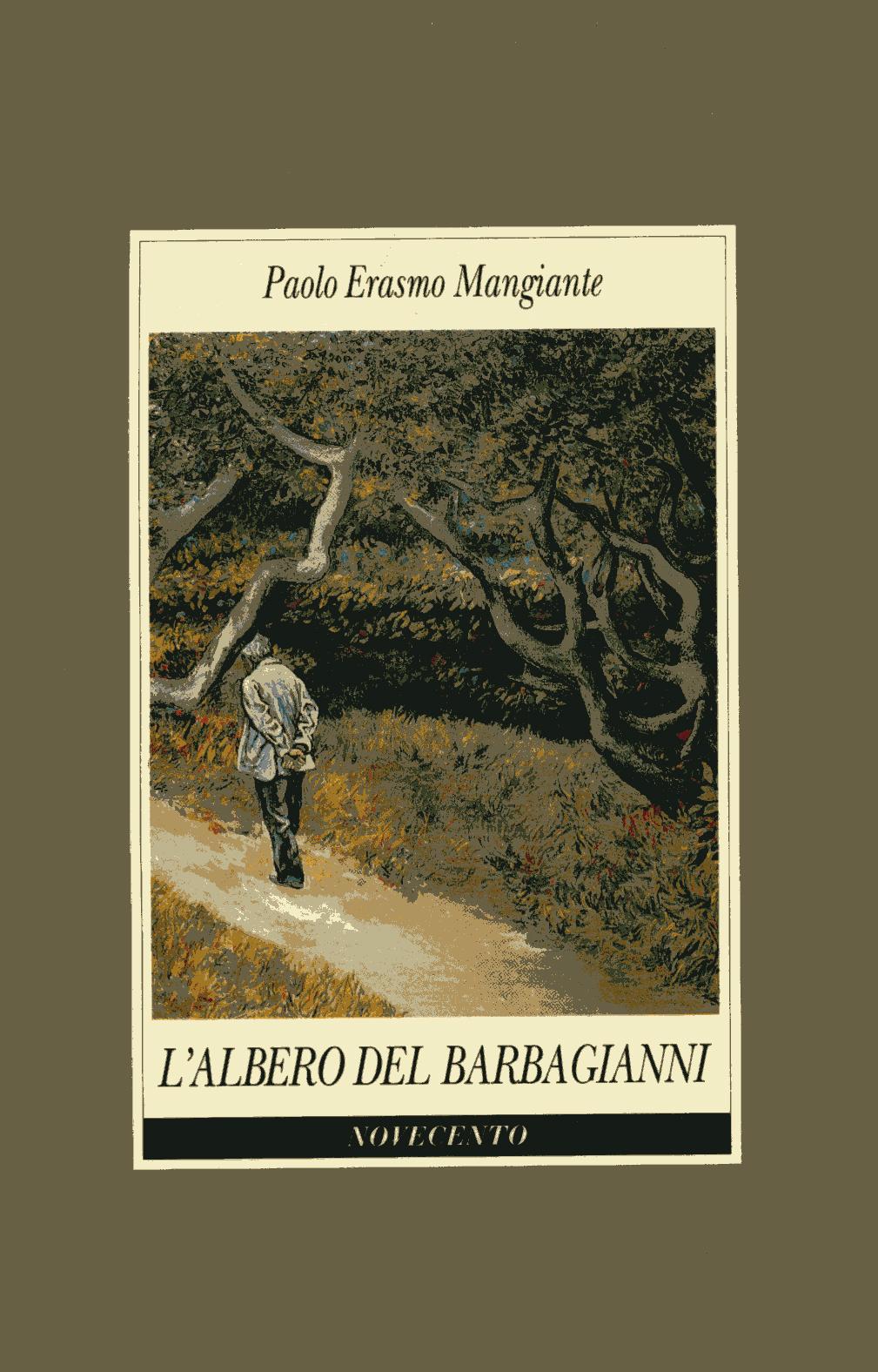 L'albero del barbagianni