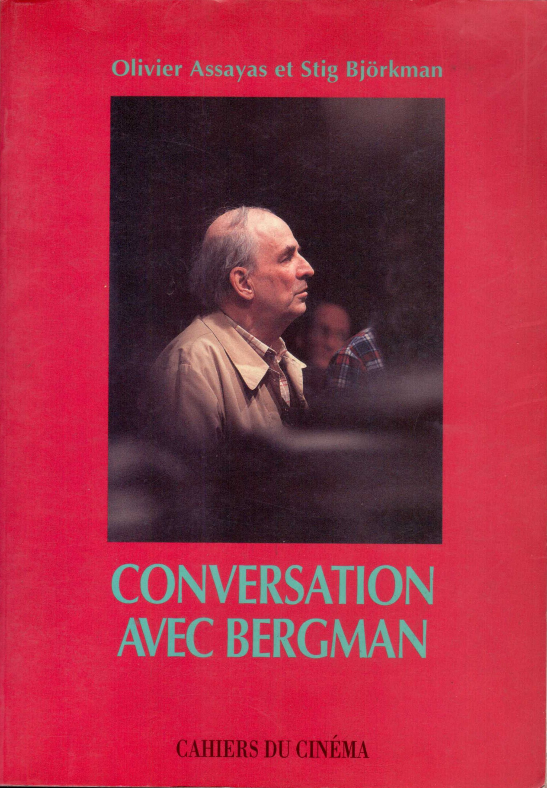 Conversation avec Bergman