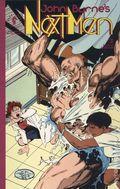 John Byrne's Next Men Vol.1 #3