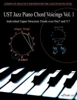 Ust Jazz Piano Chord Voicings