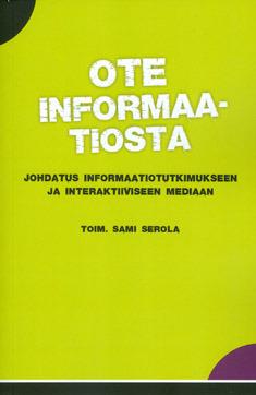 Ote informaatiosta