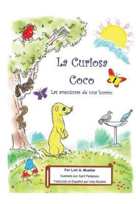 La curiosa Coco / The curious Coco