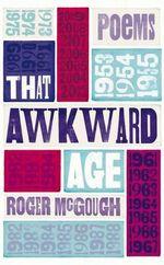 That Awkward Age