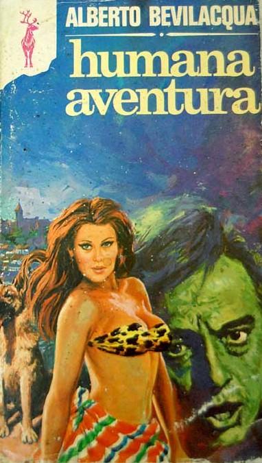 Humana aventura