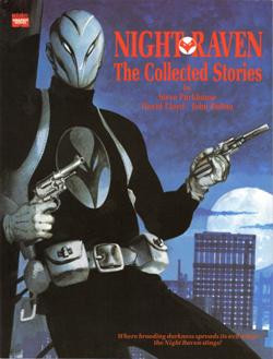 Night Raven