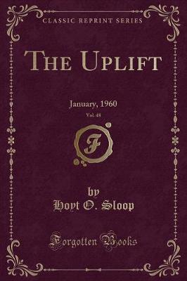The Uplift, Vol. 48