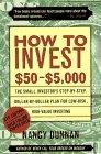 How to Invest $50 to $5000 6e