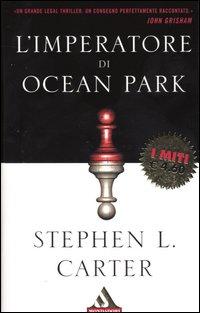 L'imperatore di Ocean Park
