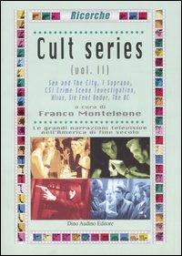 Cult series (vol. II)