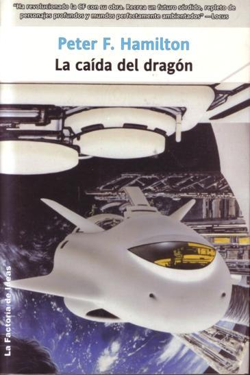 LA CAIDA DEL DRAGON