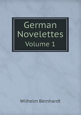 German Novelettes Volume 1
