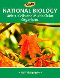 National Biology, Unit 2