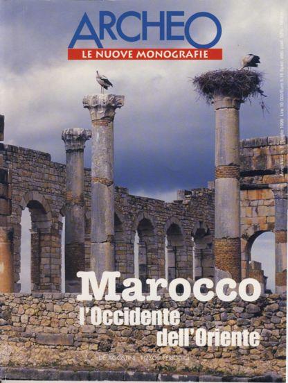 Marocco: l'Occidente dell'Oriente