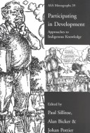 Participating in development