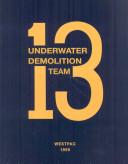 Underwater Demolition Team 13