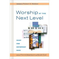 Worship at the Next Level