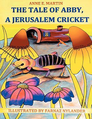 The Tale of Abby, a Jerusalem Cricket
