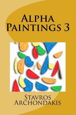 Alpha Paintings