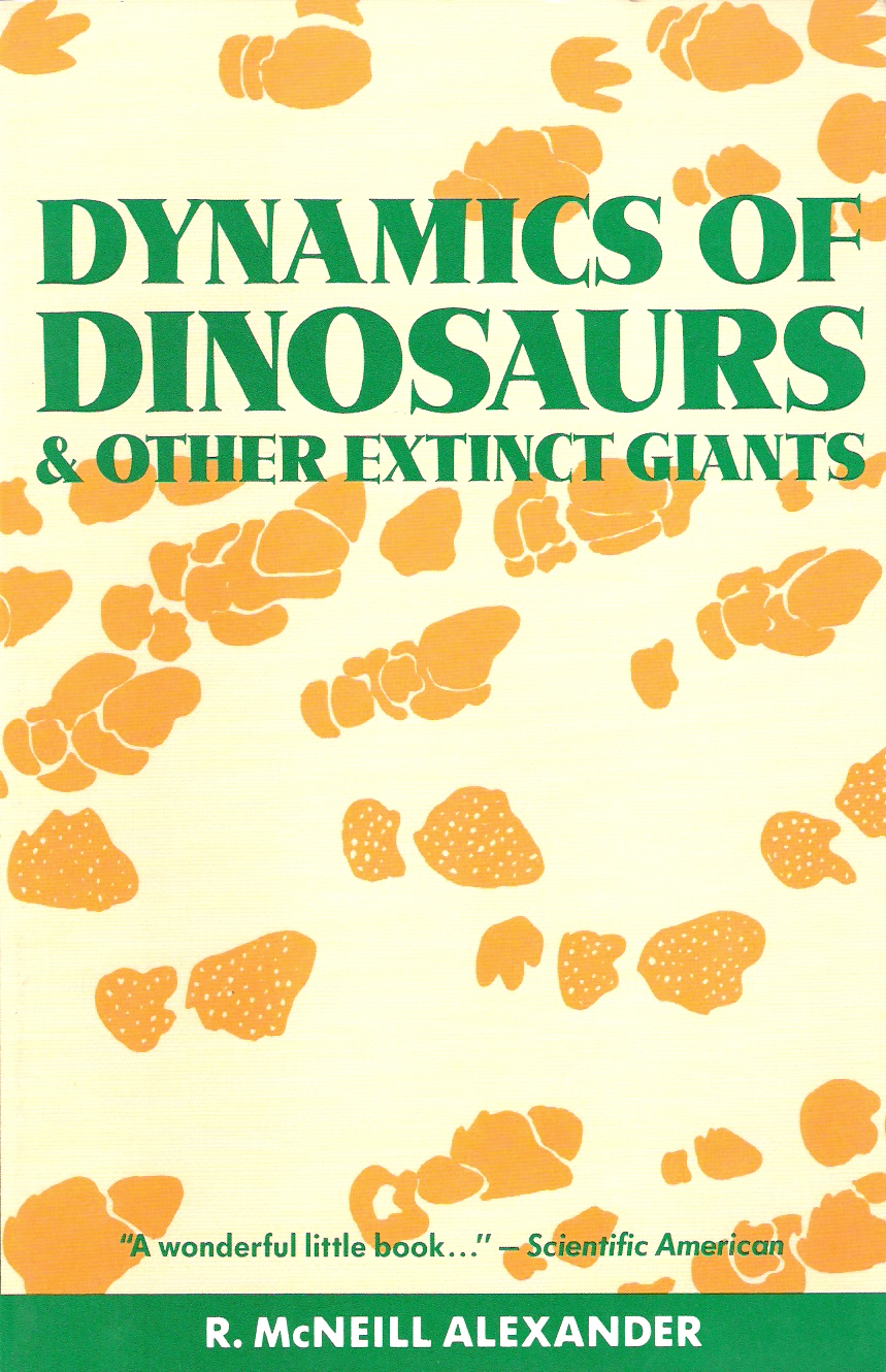 Dynamics of Dinosaurs